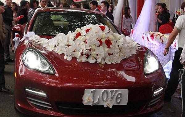 Sao Việt nào từng đi xe sang tiền tỷ này?