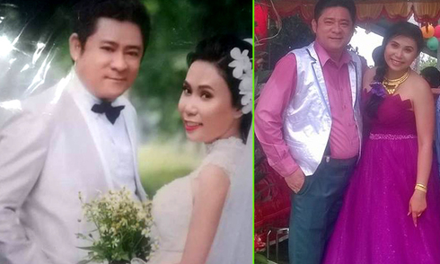 Huỳnh Anh Tuấn tái hôn ở tuổi 48