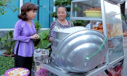Việt Hương bức xúc khi bị tố quảng cáo, nói sai sự thật