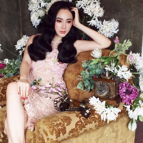 Liệu trình nuôi da trắng hồng toàn thân được sao Việt yêu thích - Làm đẹp