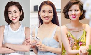 5 mỹ nhân Việt bỏ showbiz về làm bà nội trợ