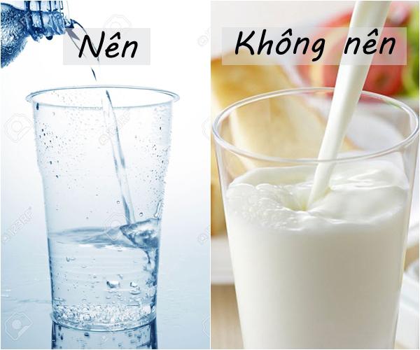6 nguyên tắc ăn uống giúp da sạch mụn của người Hàn - Làm đẹp