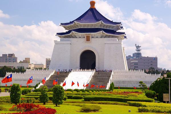 10 điểm đến gợi ý cho người sắp đi Đài Bắc