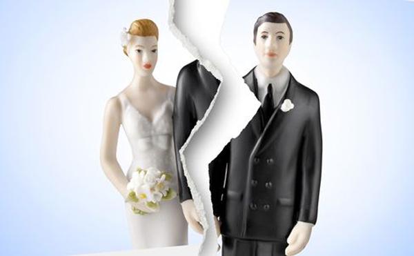 Chồng đòi ly hôn sau khi thấy mặt mộc của vợ - ảnh 1