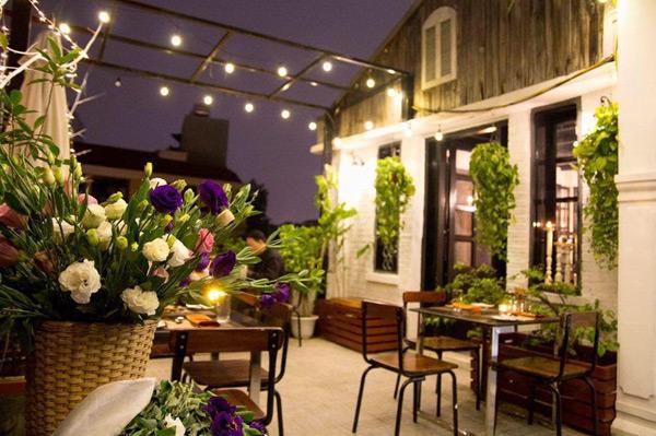 4 gợi ý bữa tối đồ Âu, không gian lãng mạn ngày 20/10 - ảnh 3