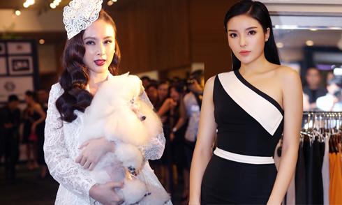 Mỹ nhân Việt mặc đẹp nhất tuần (24/10)