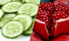 7 cách làm hồng môi thâm với các nguyên liệu tự nhiên