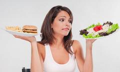 Ăn 6 bữa nhỏ mỗi ngày giúp giảm cân dễ dàng hơn