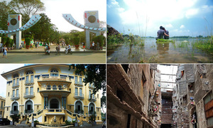 4 điểm đến bị đồn 'có ma' ở Sài Gòn