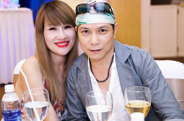 Danh ca Giao Linh :