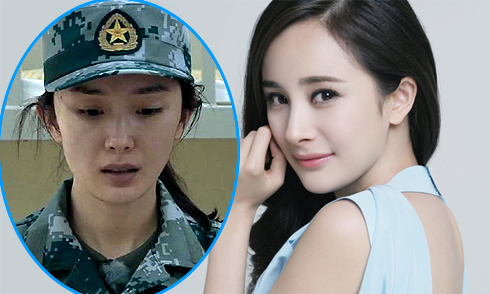 Mặt mộc của dàn mỹ nhân Hoa ngữ khiến fan 'ngã ngửa'