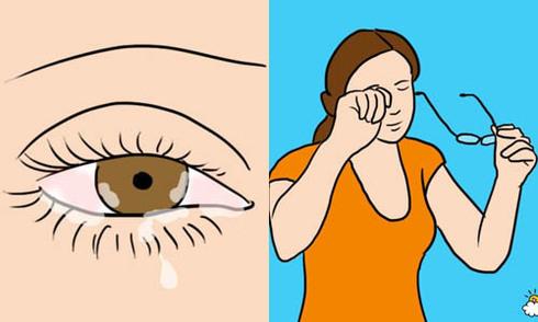 8 lợi ích bất ngờ của nước mắt khiến bạn muốn khóc nhiều hơn