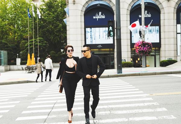 ngoc-trinh-khoe-ve-sexy-tren-duong-pho-seoul-7