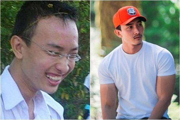 Chan Than San từng được biết đến là hot boy nổi tiếng cùng thời với Thiên Minh, Baggio... Vẻ đẹp điển trai, Hàn Quốc của Chan Than San khiến nhiều bạn nữ ngã gục. Tuy nhiên, khi phát hiện ra tất cả chỉ là kết quả của phẫu thuật thẩm mỹ thì mọi người đều ngỡ ngàng.