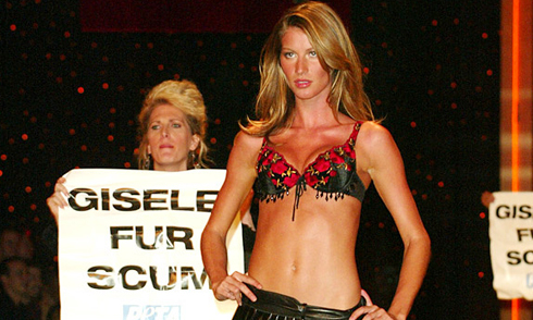 6 sự cố 'nhớ đời' trong các show Victoria's Secret