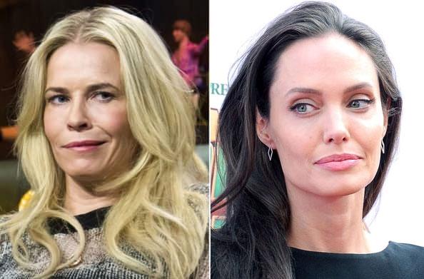 Bạn thân Jennifer Aniston lại móc mỉa Angelina Jolie