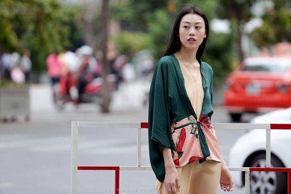 Vừa trải qua một ngày làm việc khá mệt mỏi nên Kikki Lê xin phép chưa nêu rõ lý do việc không tham gia cuộc thi, đồng thời cũng chưa có phản hồi chính thức về về những thông tin của BeU thông báo cùng báo chí.