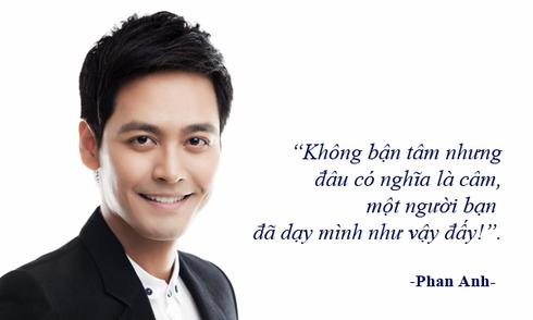 Phát ngôn không thể bỏ qua của sao Việt trong tuần (18)
