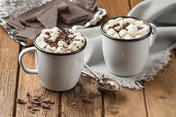 Chocolate giúp tăng cường sự dẻo dai, hỗ trợ giảm cân hiệu quả.