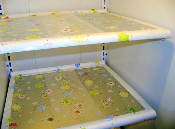 12 chiêu sắp xếp tủ lạnh thông minh, tiết kiệm diện tích - ảnh 2