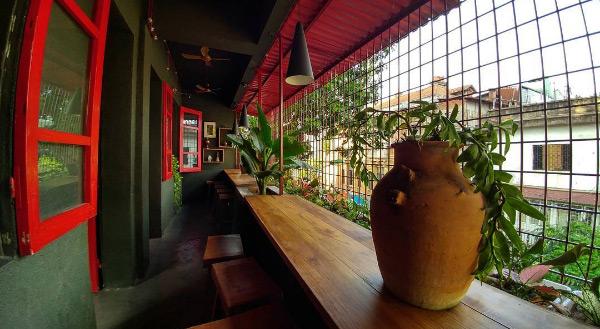 Các quán trà mới toanh ở Hà Nội, hợp tiết trời đông - ảnh 1