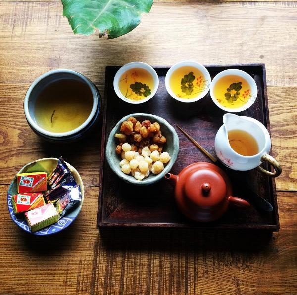 Các quán trà mới toanh ở Hà Nội, hợp tiết trời đông - ảnh 3