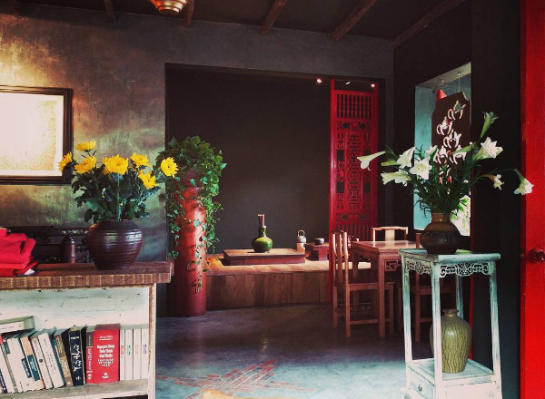 Các quán trà mới toanh ở Hà Nội, hợp tiết trời đông - ảnh 4