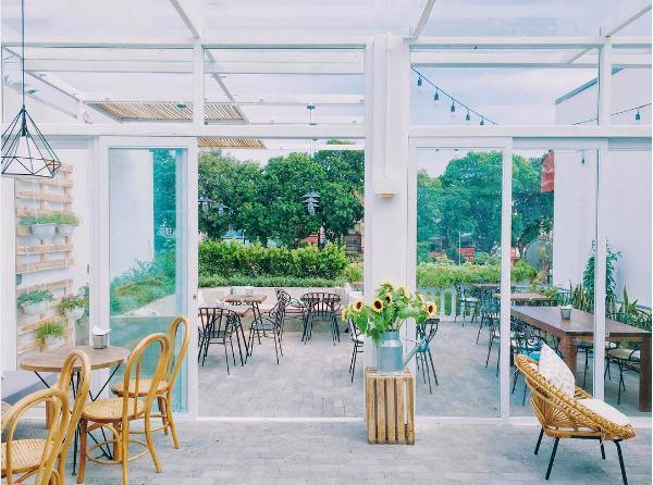Các quán trà mới toanh ở Hà Nội, hợp tiết trời đông - ảnh 10