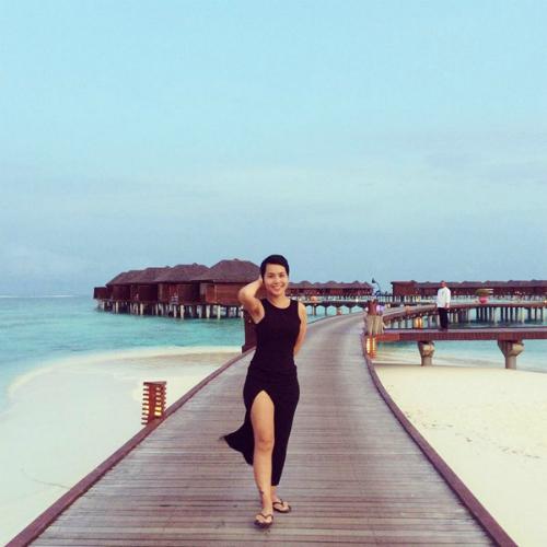 chuyen-di-maldives-cua-me-don-than-ung-thu-va-con-trai-1