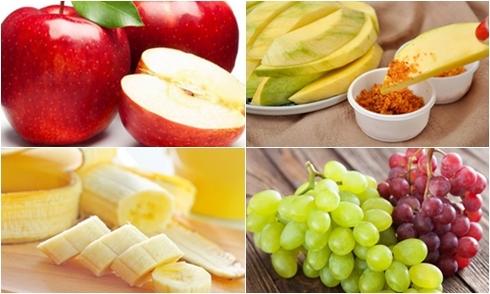 Bạn có biết loại quả nào nhiều đường, ăn nhiều sẽ khiến da lão hóa sớm?
