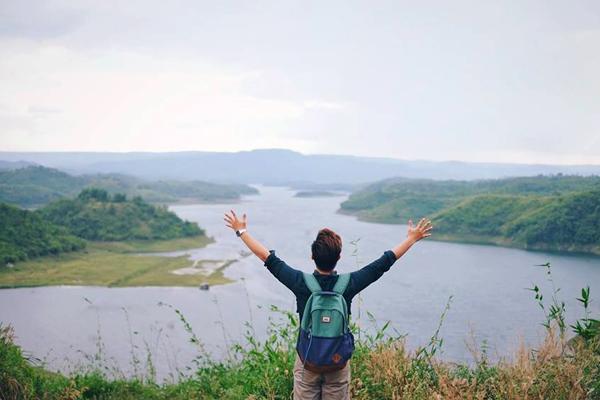 Tour hồ, thác lý thú ở Đăk Nông - ảnh 1