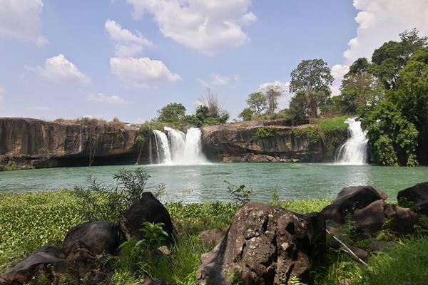 Tour hồ, thác lý thú ở Đăk Nông - ảnh 2