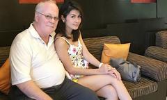 Cựu sao khiêu dâm Thái sợ chồng già đau tim khi sex