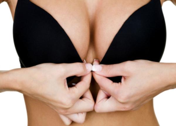 Có đến 85% phụ nữ mặc áo ngực không phù hợp.