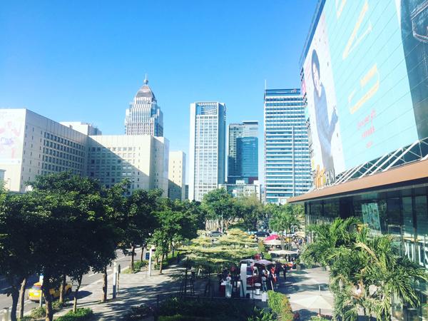 Đài Bắc - thành phố ngọt ngào của trà sữa và mèo