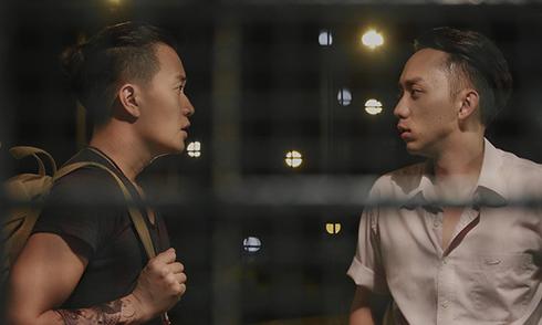 Trailer phim 'Hot boy nổi loạn 2'
