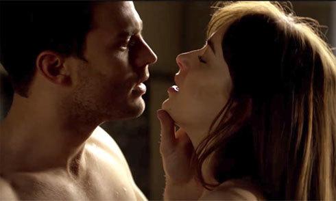 Trailer chính thức '50 sắc thái: Đen'