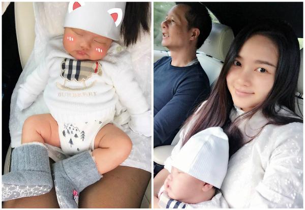 Phan Như Thảo khoe được chồng đại gia đưa đi chơi, Hương Tràm sexy bên hồ bơi...hot trên FB