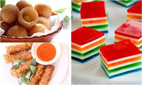 Bạn có biết món ăn vặt công sở nào là 'thủ phạm' gây béo bụng?