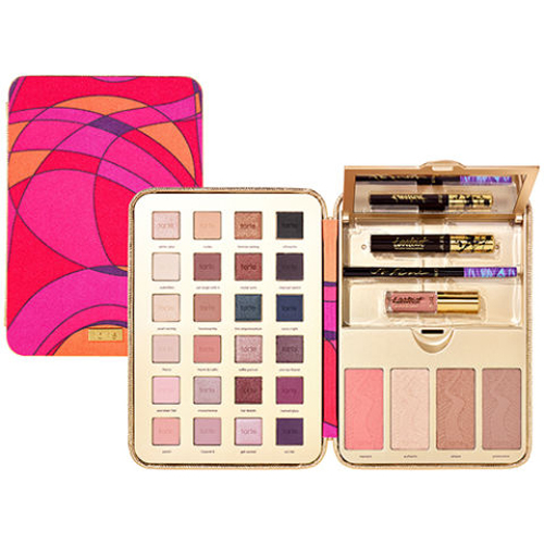 tarte Pretty Paintbox Collectiors Makeup Case Bảng trang điểm