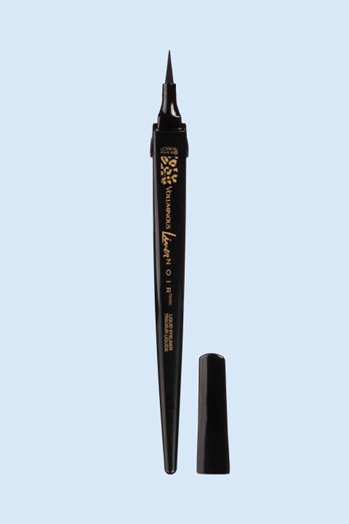 Kẻ mắt nước LOréal Paris Voluminous Liner Noir Liquid Eyeliner