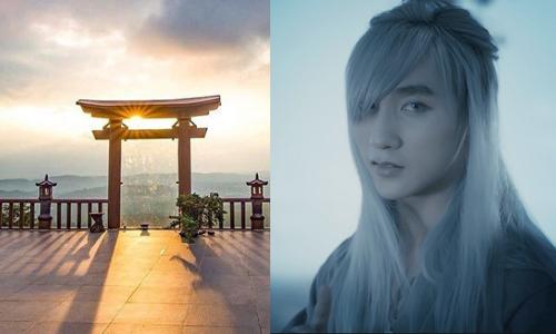 Ngôi chùa 'lên cổng trời' bỗng nổi tiếng sau MV của Sơn Tùng
