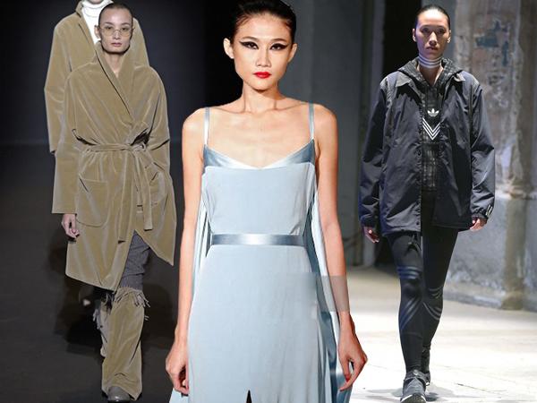 Lê Thúy và Trang Khiếu mang đến khởi đầu đầy ấn tượng khi góp mặt tại Milan Fashion Week 2016. Tiếp theo đó, khán giả trong nước nhận được nhiều tin vui khi Kha Mỹ Vân lần lượt xuất hiện trong các show diễn lớn tại New York.