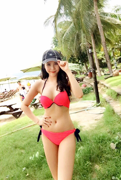 Quang Le cong khai ban gai hot girl 9X de che day gioi tinh?