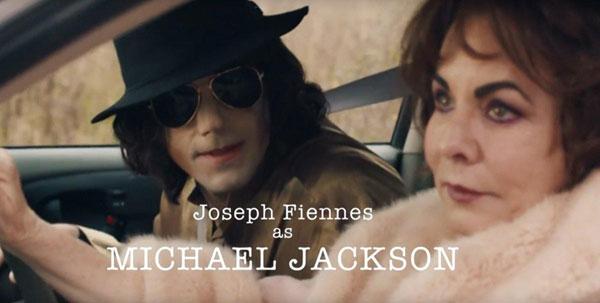 Con gái Michael Jackson phẫn nộ với bộ phim làm về bố - ảnh 1