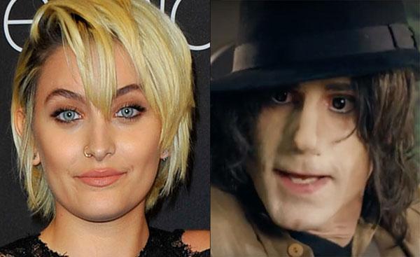 Con gái Michael Jackson phẫn nộ với bộ phim làm về bố - ảnh 2