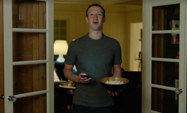 Thiết kế giản dị trong ngôi nhà triệu đô của Mark Zuckerberg - ảnh 1