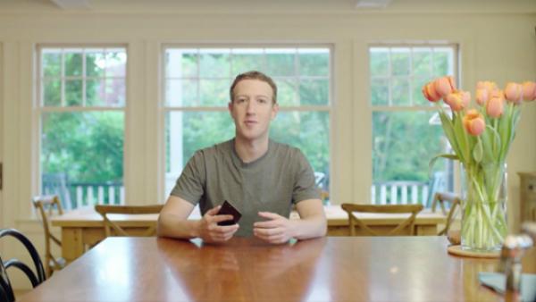 Thiết kế giản dị trong ngôi nhà triệu đô của Mark Zuckerberg - ảnh 2