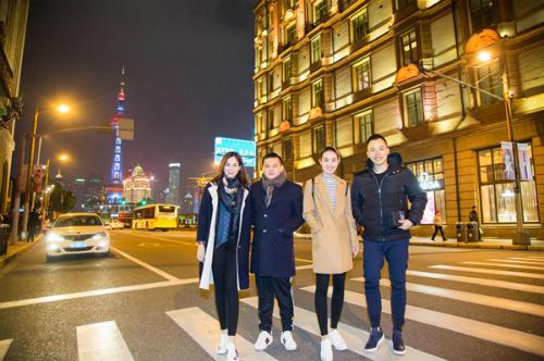 Những trải nghiệm xa xỉ trong chuyến đi Thượng Hải của Ngọc Trinh - ảnh 2