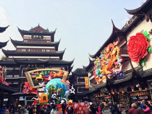 Những trải nghiệm xa xỉ trong chuyến đi Thượng Hải của Ngọc Trinh - ảnh 6